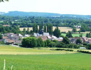 Pierrefitte-Es-Bois
