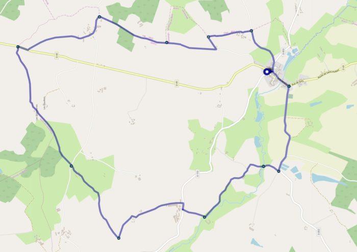 Pierrefite-es-Bois—Circuit-des-Etourneaux—etapes