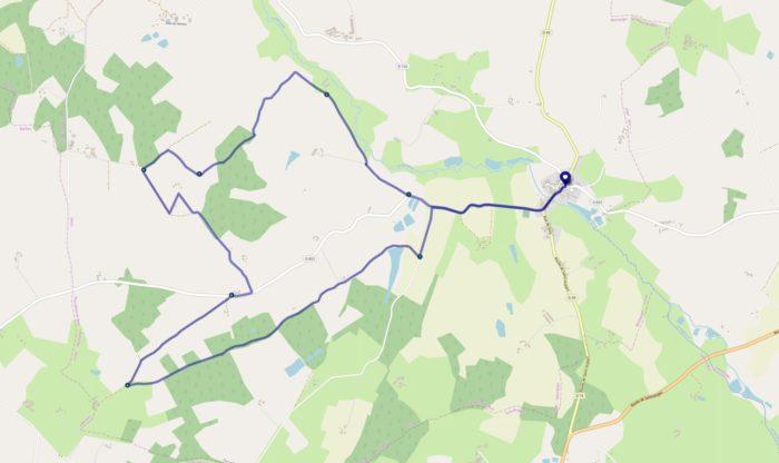 Pierrefite-es-Bois—Circuit-du-Bois-Joli—etapes