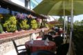 Briare – Restaurant l'Estancia-Terrasse