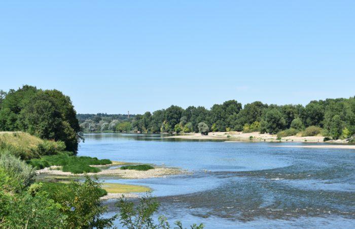 St Firmin sur Loire – la Loire