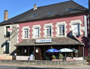 Thou – Auberge du Cheval Blanc