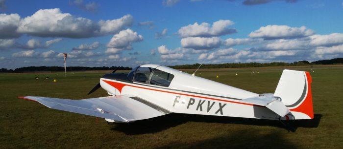 Briare – aérodrome -VX—Denis-Chantereau