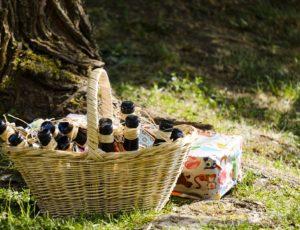 bottles–panier