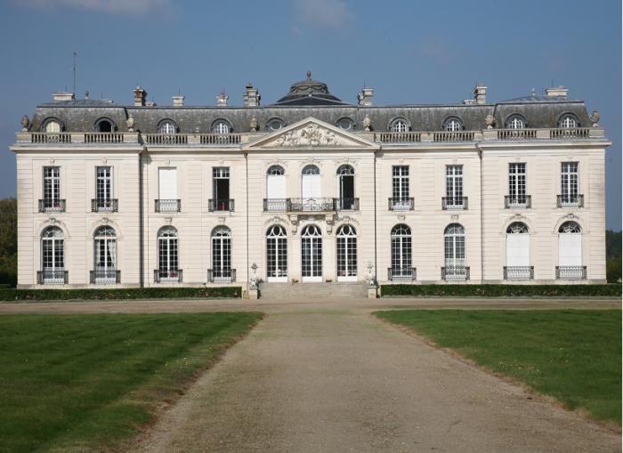 Chateau de Pont-Chevron (ADRT45-0000768)