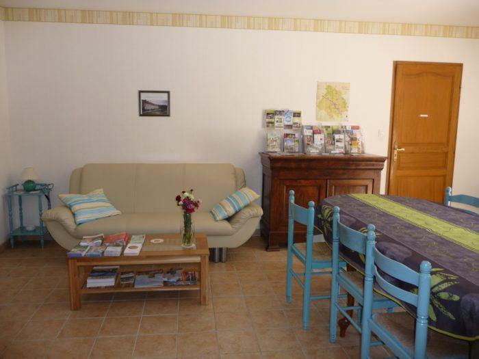 salle commune-coin salon