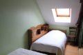 Ouzouer sur Trézée- Gite du canal la Gazonne-chambre-deux-lits