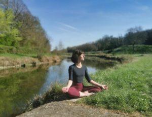 groupe 3 – les yogis
