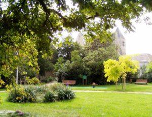 parc jardin marret