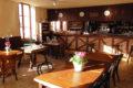 Dammarie en Puisaye-Restaurant le Relais du Donjon- bar