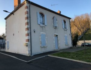 Gite eglantine -Chatillon-sur-Loireterre-loire-et-canaux—Noelle-Camping